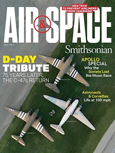 (Air & Space Magazine )