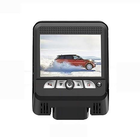 MIAO Grabadora de manejo - Tacógrafo oculto 1080P HD e ...