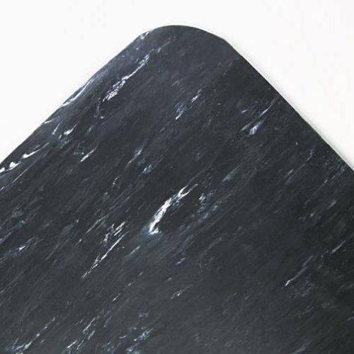 Cushion-Step CU 3660BK Marbleized Rubber