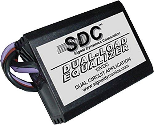 Signal Dynamics Corporation Dual Load Equalizer 01008