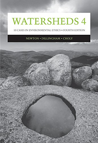 bundle-watersheds-4-ten-cases-in-environmental-ethics-4th-global-environmental-philosophy-watch-prin