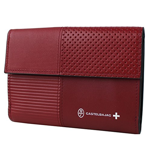 Wallet CASTELBAJAC Wallet Red Coupe 098605 Coupe Coupe Red 098605 CASTELBAJAC Wallet CASTELBAJAC 1WFSq4aU