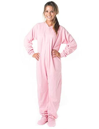 Adult baby pajamas