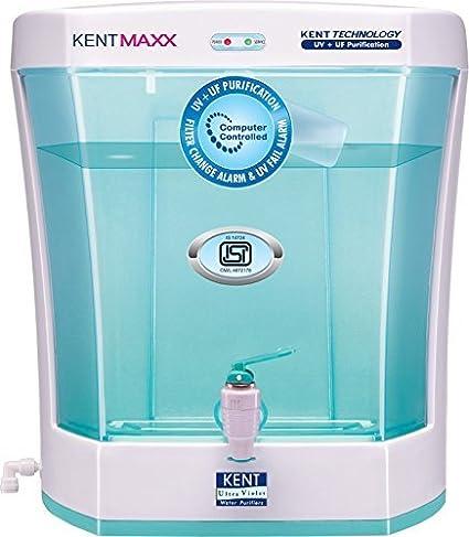 KENT MAXX WATER PUIFIER