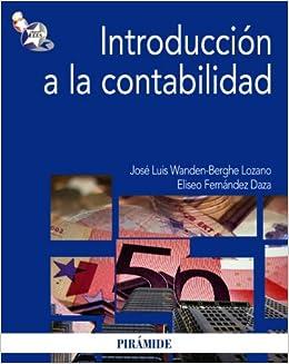 Introducción A La Contabilidad Economía Y Empresa Amazon