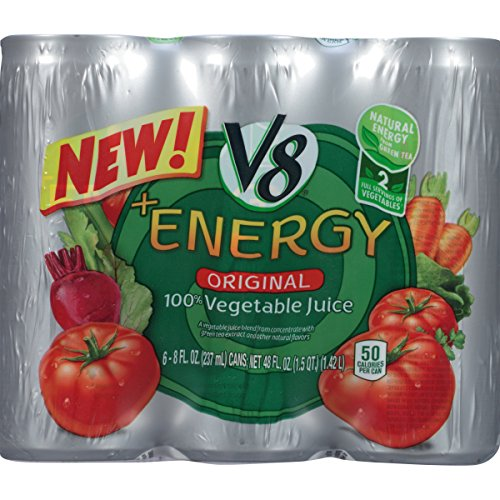 v8-energy-original-100-vegetable-juice-8-ounce-pack-of-6