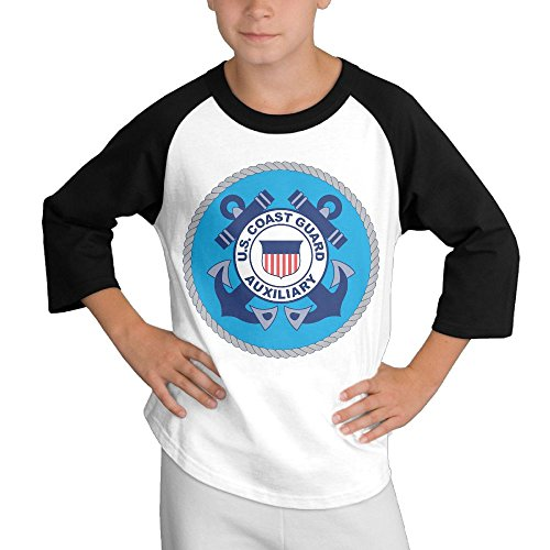 United States Coast Guard Auxiliary - 4