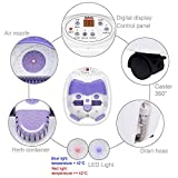 All in one Foot spa Bath Massager w/Motorized