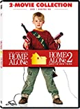 Buy Home Alone 1-2 Df Dvd+dhd