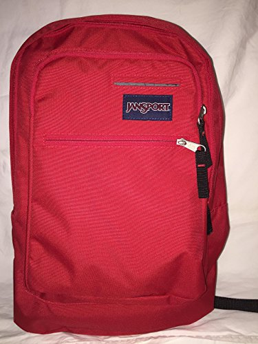 """JanSport Backpack with padded 15"""" Laptop Sleeve"""