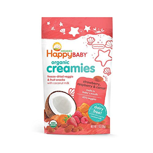 freeze dried baby snacks - 9