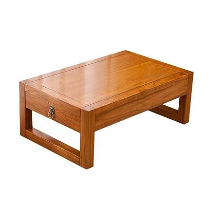 Amazon.com: Coffee Tables European Style Living Room Mini Table ...