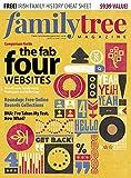 Magazines : Family Tree Magazine