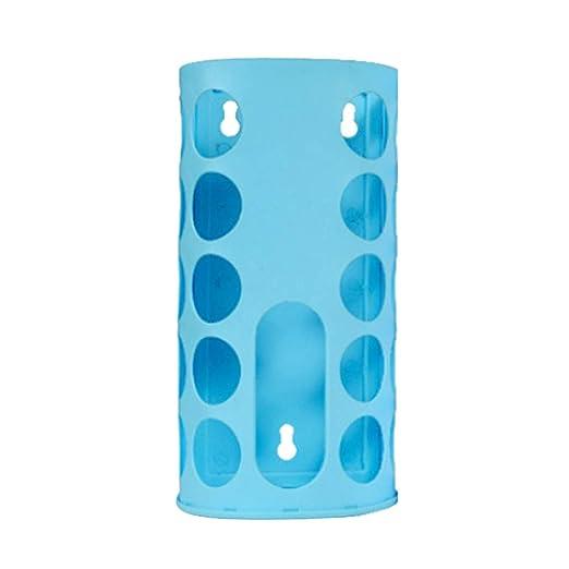 TOPBATHY - Dispensador de Bolsas de plástico para Montar en ...