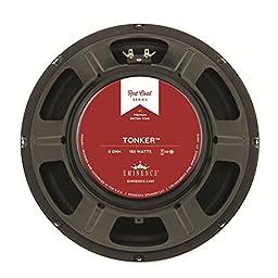 Eminence Redcoat Guitar The Tonker 12\