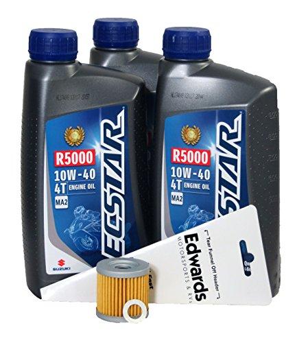 ltz400 oil filter - 7