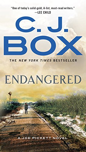 Endangered (A Joe Pickett Novel Book 15)