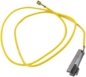 Whirlpool W5708M007-60 Cooktop Wire Harness Genuine Original Equipment Manufacturer (OEM) Part
