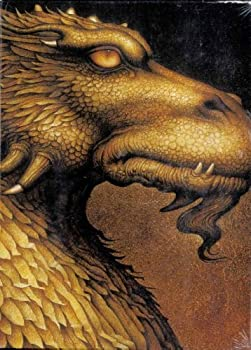 Christopher Paolini Inheritance 3 Books Collection Pack Set 0375846158 Book Cover