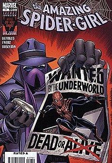 Download Amazing Spider-Girl (2006 series) #17 ebook