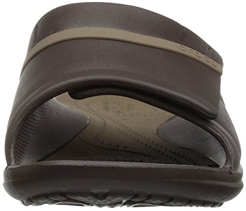 Sport Chanclas Modi Adulto Crocs Marrón Unisex brown Slide 7OSBtx5q