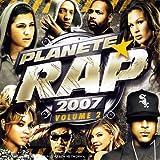 Planète Rap 2007 /Vol.2 [Import anglais]