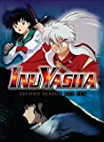 Inu Yasha: Season 2 [DVD] [2005] [Region 1] [US Import] [NTSC]