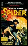 The Spider, Grant Stockbridge, 0881848433