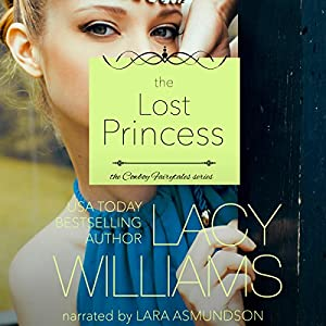 The Lost Princess Audiobook
