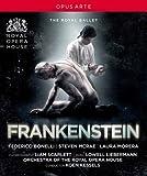 Scarlett: Frankenstein