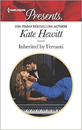 Inherited by Ferranti by Kate Hewitt
