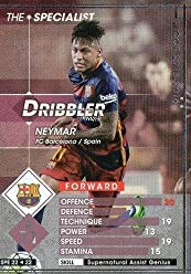 WCCF 15-16 / SPE 22 / Neymar