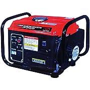Kissmoji Portable Gasoline Generator   1200W Emergency Electric RV Camp 63CC Engine EPA US