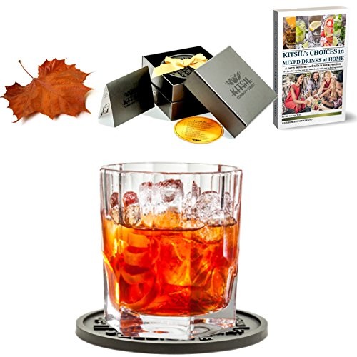 Coasters for Drinks by Kitsil -