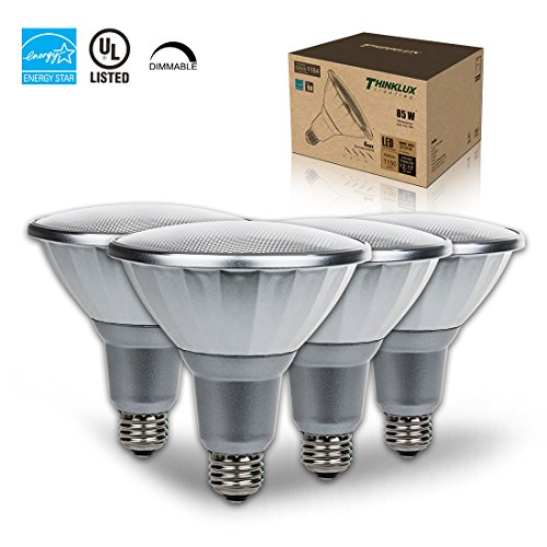 Led Outdoor Spot Light Bulbs - 2