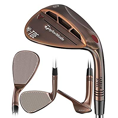Taylormade Milled Grind 4-Way