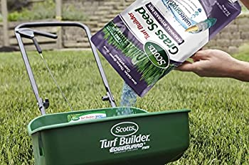 Scotts Turf Builder Grass Seed - Perennial Ryegrass Mix, 3-pound (Not Sold In Louisiana) 1