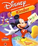Disney Learning Kindergarten in Spanish