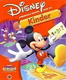 Disney Learning Kindergarten in Spanish