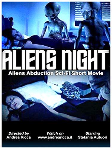 - Aliens Night