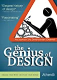 GENIUS OF DESIGN