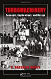 img - for Turbomachinery: Concepts, Applications, and Design book / textbook / text book