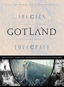 Gotland par Nicolas Fructus