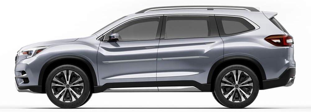 G1U ICE Silver Metallic Dawn Enterprises FE7-FORESTER-19 Custom ...