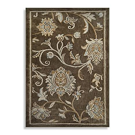 lace westwood accent images rug gallery floral grace bedroom
