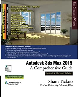 Buy autodesk 3ds max design 2015