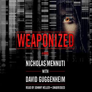 Weaponized Audiobook