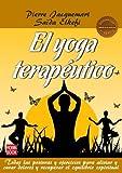El Yoga Terapeutico, Pierre Jacquemart and Saida Elkefi, 8499172555