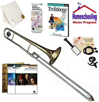 RS Berkeley Homeschool Music Pack para principiantes Trombone ...