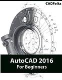 autocad beginners written